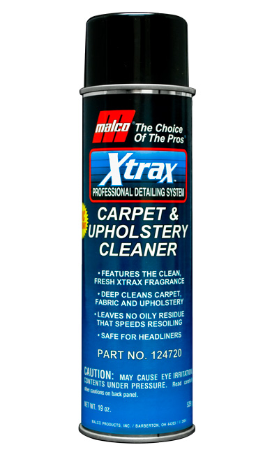 xtrax carpet upholstery cleaner. Black Bedroom Furniture Sets. Home Design Ideas