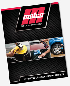 Malco Products Full Line Catalog