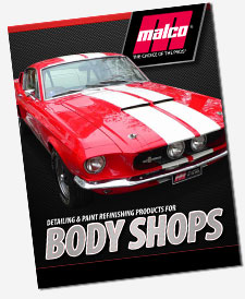Malco Products Body Shop Catalog
