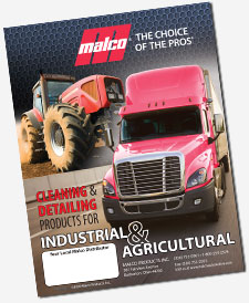 Malco Products Industrial & Agricultural Catalog