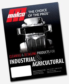 Malco Products Industrial Brochure