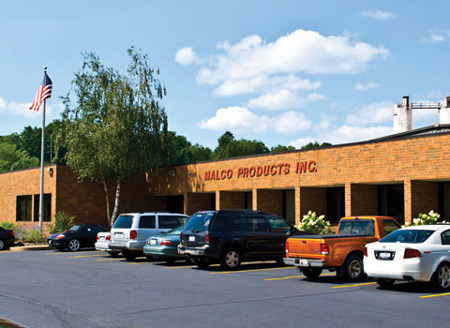 Malco Products, Inc Facility